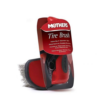 Mothers Tyre & Wheel Care