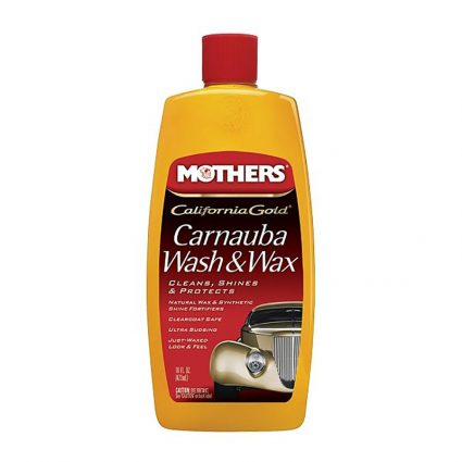 Mothers Exterior Paint Care