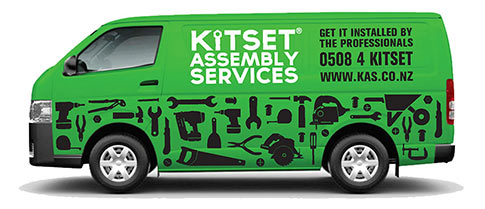 Kitset Assembly Service
